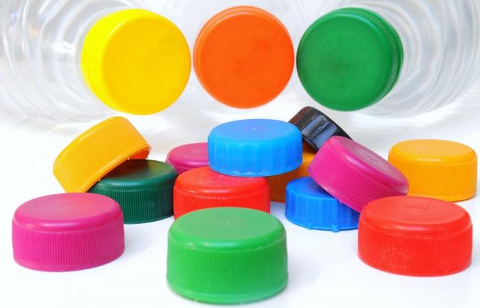 LPDE film granules