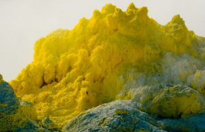 price of Sulfur Granules