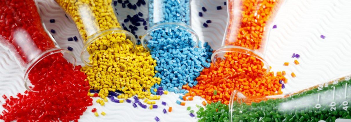 PVC granules medical