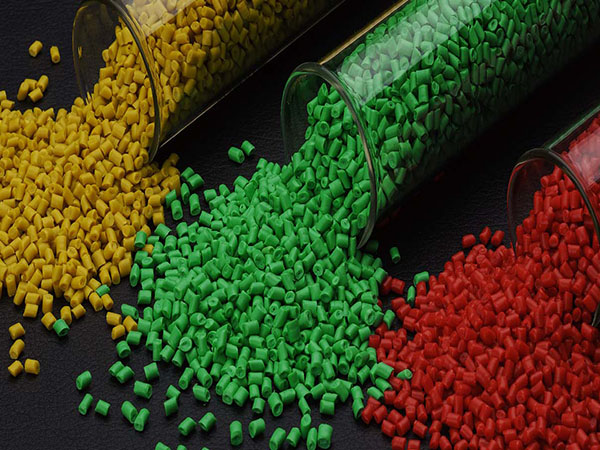 sell export plastic granules from iran