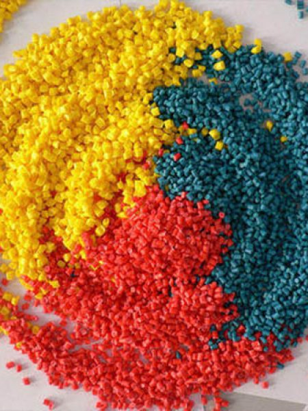 Buying and selling various Iranian petrochemical granules